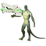 HASBRO The Amazing Spiderman Reptile Blast Lizard [38327] - Movie and Superheroes